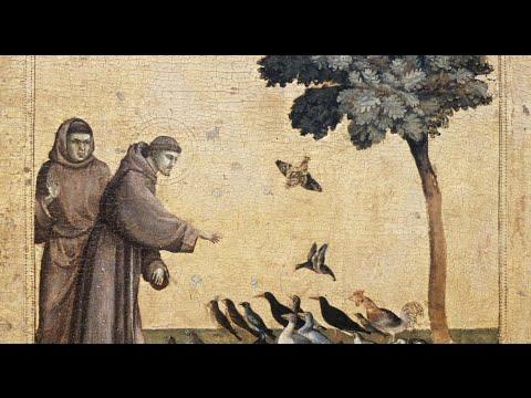 Francesco d'Assisi - Il Cantico delle Creature - Gianni Conversano