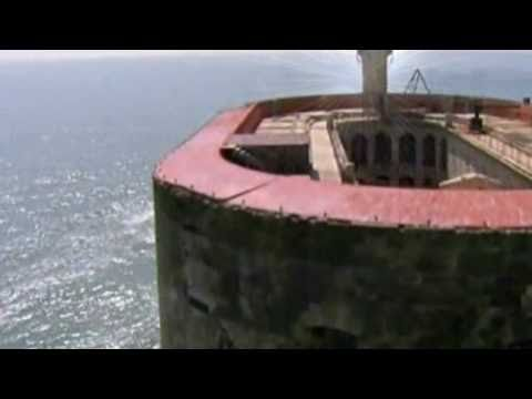 Fort Boyard UK 2010 Introduction