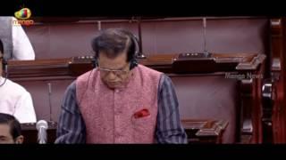 T Subbarami Reddy Speaks On The Flood Affected States In Nation | Rajya Sabha | Mango News - MANGONEWS