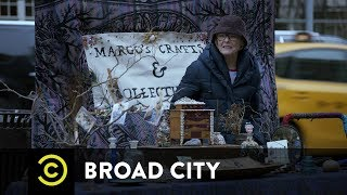 Behind Broad City - Directing Season 4 - COMEDYCENTRAL