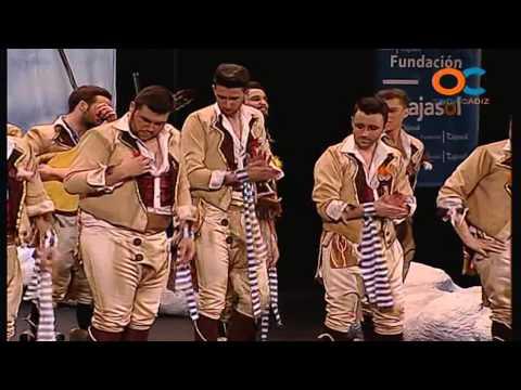 La agrupación Piando por Cai llega al COAC 2015 en la modalidad de Comparsas. En años anteriores (2014) concursaron en el Teatro Falla como Los tataranietos del bigote, consiguiendo una clasificación en el concurso de Preliminares.