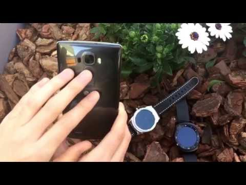 MWC 2015: LG G Flex 2 Hands-On