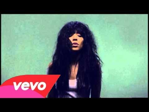 Loreen ~ We Got The Power (New Song 2013 Official) Eurovisión Song Contest 2013