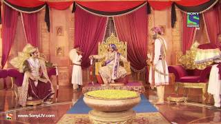 Maharana Pratap - 4th June 2014 : Episode 219
