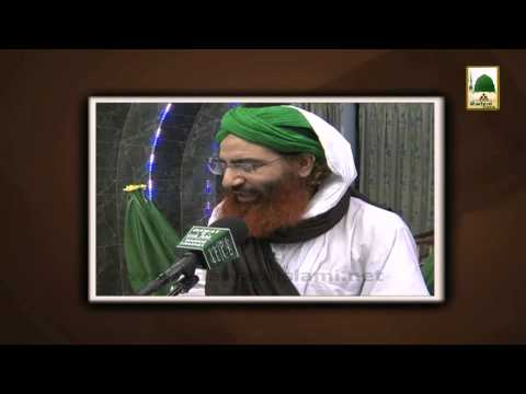 Live Telethone - Donation for Faizan-e-Madina