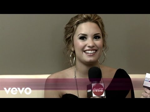 2010 One on One Interview (American Music Awards)