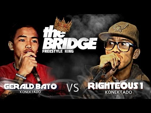THE BRIDGE's Freestyle KING - Round 6