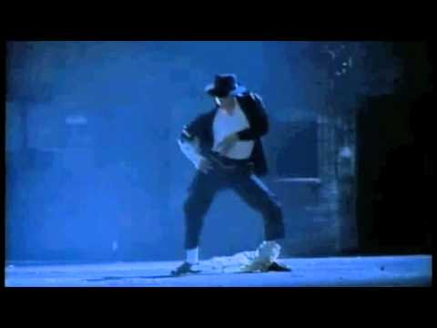 Michael Jackson's Best Dance Moves -Y_3B85387z4