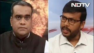चुनाव इंडिया का: भोपाल में कड़ा मुकाबला - NDTVINDIA