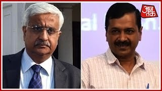Chargesheet Filed Against Arvind Kejriwal For Assault On Anshu Prakash | Breaking News - AAJTAKTV