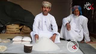 الفاضل/ صالح بن خلفان المشرفي في دقيقة عمانية يتحدث عن