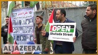 🇵🇸 Hebron massacre: Palestinians mark anniversary of settler attack l Al Jazeera English - ALJAZEERAENGLISH