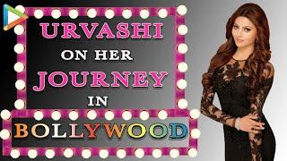 """My Journey In Bollywood Has Been Very FRUITFUL"": Urvashi Rautela - HUNGAMA"
