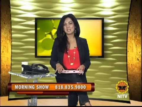 Morning Show With Nelly (June 11.2013)