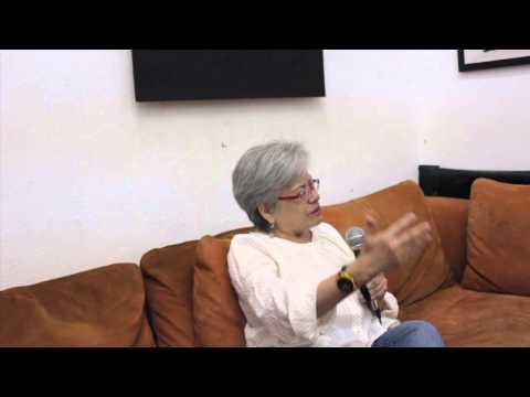 Entrevista con Yolanda Andrade