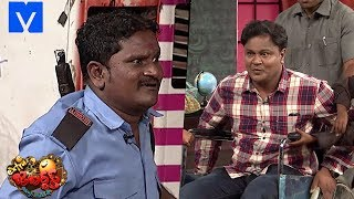 Bullet Bhaskar and Awesome Appi  Performance Promo - 13th September 2019 - Extra Jabardasth - MALLEMALATV