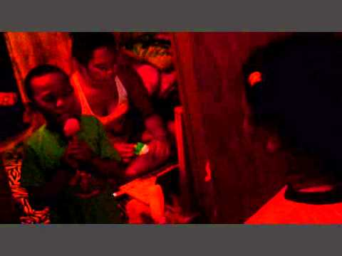 Tongan short kid movie (lol) - GO TO YOUR ROOM!
