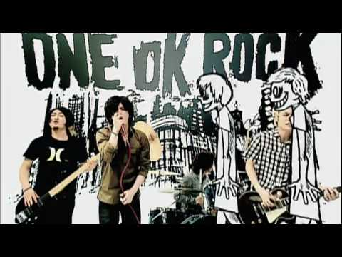 ONE OK ROCK live
