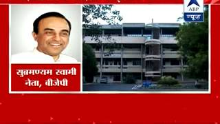 Sachin denies any role in IIT Delhi director's resignation - ABPNEWSTV