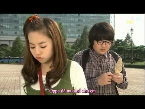 [SHVN] [Vietsub] Sohee@ Sitcom That Person Is Coming