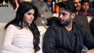 LIE Movie Pre Release Function | Latest Telugu Movies | Nithiin, Megha Akash, Arjun - SRIBALAJIMOVIES