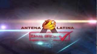 Antena Latina 7 en vivo Santo Domingo
