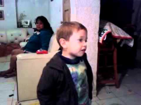 La foca ramona cancion infantil cover bye david