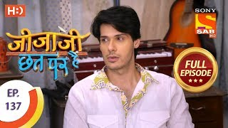 Jijaji Chhat Per Hai - Ep 137 - Full Episode - 18th July, 2018 - SABTV