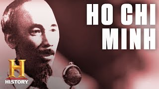 Who Was Ho Chi Minh? | History - HISTORYCHANNEL