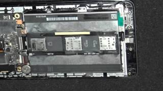 Замена дисплейного модуля на Asus ZenFone 6 (A600CG)