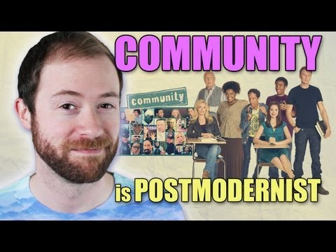 Is Community A Postmodern Masterpiece? | Idea Channel | PBS