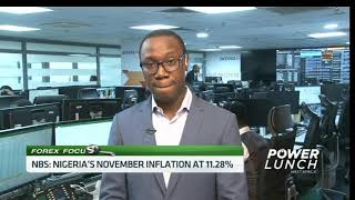 Nigeria's November inflation rises as food prices surge - ABNDIGITAL