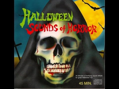Halloween Sounds of Horror