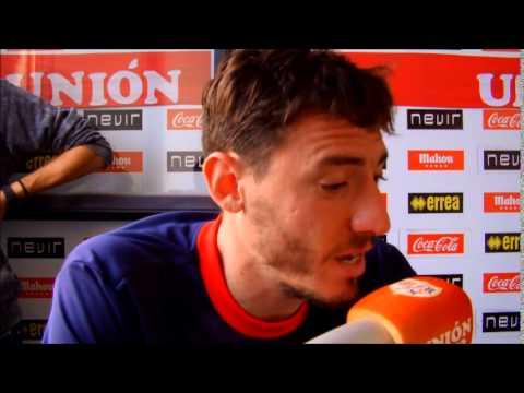 Programa semanal de Unión Rayo con Cristian Álvarez