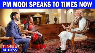 Save India, Get Rid  Of Congress Culture? I India Upfront - TIMESNOWONLINE