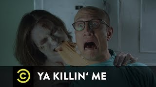 Nick Might Be a Zombie Now - Ya Killin' Me - Uncensored - COMEDYCENTRAL