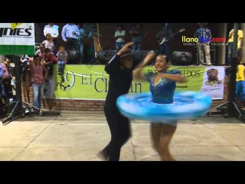 Baile de Joropo- Musica llanera
