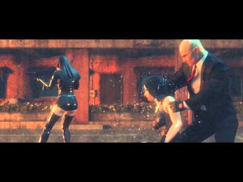 Hitman Absolution - Attack of the Saints Trailer [Europe]