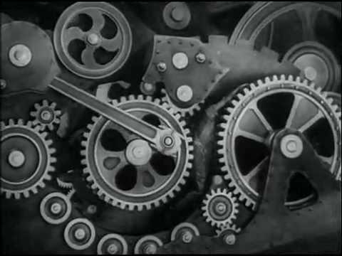 [DivX - ITA - Film completo] Tempi Moderni (1936)