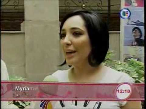 Myriam en Poker de Reinas [High Quality]