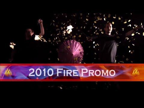 Fire Desire Slow Mo Promo