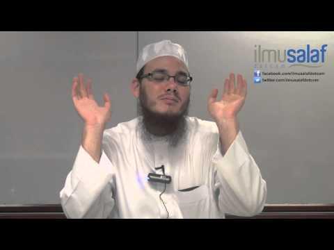 Ustaz Idris Sulaiman - Hukum Mandi Bogel