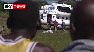 Cyclone Idai: Rebuilding Mozambique - SKYNEWS