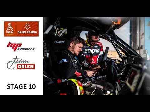 Autoperiskop.cz  – Výjimečný pohled na auta - Desátá etapa Dakaru zkrácena na 223 kilometrů, Prokop se posouvá na 13. místo