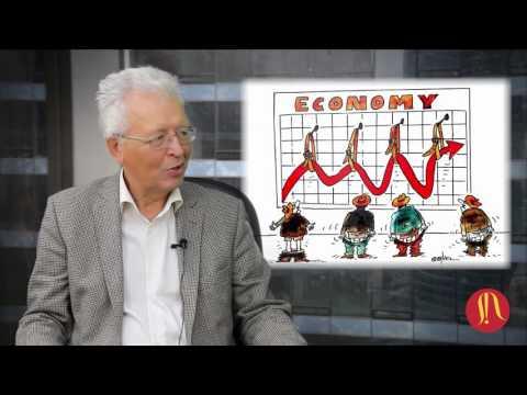 Валентин Катасонов: Экономика России - это доморазрушение 26.09.2016