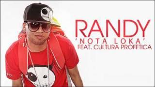 Randy Ft. Cultura Profetica - Solo Por Ti [OriginaL   Le... view on rutube.ru tube online.