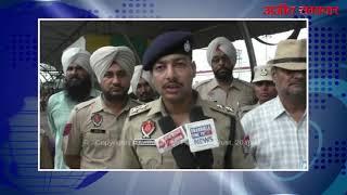 video : राजपुरा में रेलवे स्टेशन पर ट्रेनों की चेकिंग