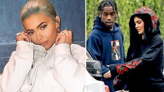 Why Travis Scott bought Kylie Jenner an Engagement Ring! - HOLLYWIRETV