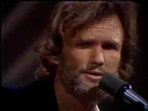 Kris Kristofferson lyrics