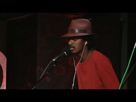 'Fire in Freetown' by K'naan on QTV